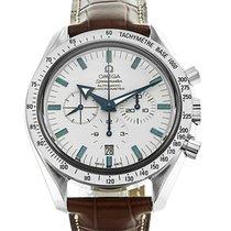 Omega Watch Speedmaster Broad Arrow 3851.20.12