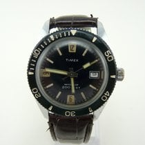 Timex Vintage Divers