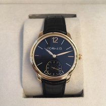 H.Moser & Cie. Endeavour small seconds 1321-0101