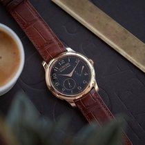 F.P.Journe Chronomètre Souverain Boutique Edition | black dial...