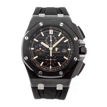 愛彼 Royal Oak Offshore Chronograph  Ceramic (Very Hot)