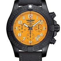 Breitling Avenger Hurricane XB0180E4/I534/253S X20D.4 2019 new