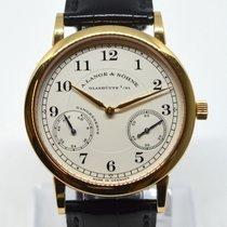 A. Lange & Söhne 221.032 Ruzicasto zlato 2003 1815 36mm rabljen