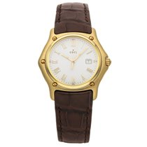 Ebel 1911 (Submodel) pre-owned 37mm Yellow gold