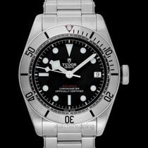 Tudor Black Bay Steel Steel United States of America, California, San Mateo