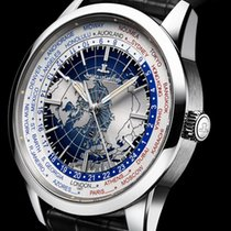 Jaeger-LeCoultre Geophysic Universal Time Сталь 41.6mm Россия, Moscow