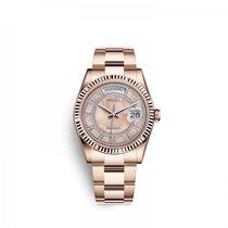 Rolex Day-Date 36 118235F0113 nouveau