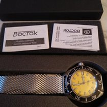 Vostok Steel 41mm Automatic pre-owned United Kingdom, London