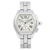 Cartier Roadster Steel 49mm United States of America, New York, New York