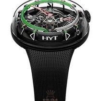 HYT H2 ステンレス 51mm シルバー