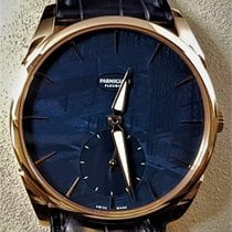 Parmigiani Fleurier Rose gold 39mm Automatic PFC267-1000600 new