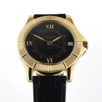 Patek Philippe Neptune Yellow gold 36mm