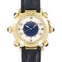 Cartier Pasha 0955 1 gebraucht