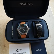 Nautica NAD11018G pre-owned