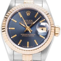 Rolex Lady-Datejust 69173 1993 rabljen