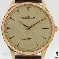 Jaeger-LeCoultre Master Grande Ultra Thin Q1272510 2014 pre-owned