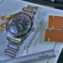 Omega Seamaster 300 234.10.39.20.01.001 2019 pre-owned