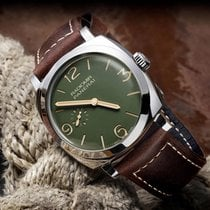 Panerai Radiomir PAM 00995 New Steel Automatic United States of America, Georgia, Alpharetta