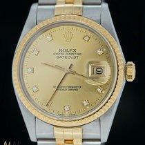 Rolex Datejust 16013 1984