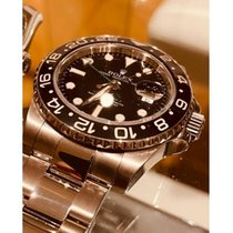 Rolex GMT-Master II 116710LN 2001 pre-owned