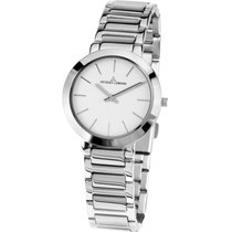 Jacques Lemans Classic Milano Steel 32mm Silver