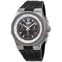 Breitling Men's EB043335/BD78/232S Bentley GMT Light Body