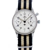 Lemania Vintage Lemania Air Ministry Watch A.M/6B/551