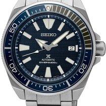 Seiko Prospex SRPB49K1 Samurai Automatic Diver 20ATM FREE...