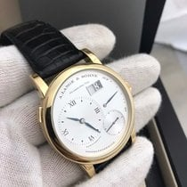 A. Lange & Söhne Ref 101.022 18k Yellow Gold Watch...