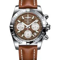 Breitling Chronomat 41 nieuw 41mm Staal