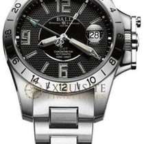 Ball Engineer Hydrocarbon Magnate GMT GM2098C-SCAJ-BK nov
