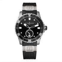 Ulysse Nardin Lady Diver Steel 40mm