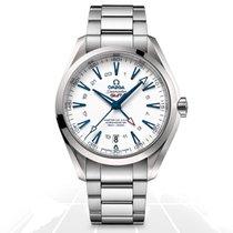 Omega Seamaster Aqua Terra GMT - O23190432204001