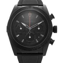 Tudor Watch Fastrider Chronograph 42000CN