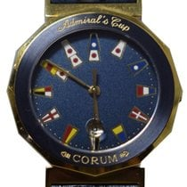 Corum Admiral's Cup (submodel) 99.710.31.V.52 gebraucht
