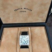 Franck Muller Master Square
