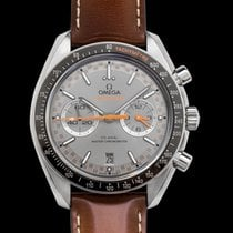 Omega 329.32.44.51.06.001 Steel Speedmaster Racing 44.25mm new United States of America, California, San Mateo