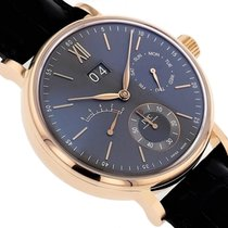 IWC Portofino Hand-Wound new 45mm Rose gold