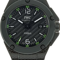 IWC Carbon Automatic Black 46mm new Ingenieur Automatic
