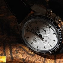 Omega 311.32.42.30.04.003 Stahl Speedmaster Professional Moonwatch 42mm