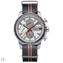 Chopard Grand Prix de Monaco Historique Titan 44.5mm Silber Deutschland, Bamberg