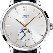 36f79aa7ce9 Montblanc Heritage Spirit new Automatic Watch only 111620