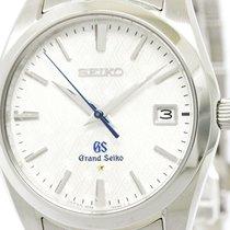 Seiko 37mm Quartz 2013 tweedehands Zilver