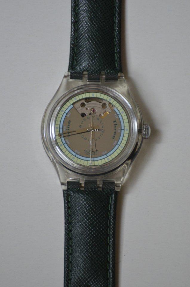 80e387b0318 Preços de relógios Swatch