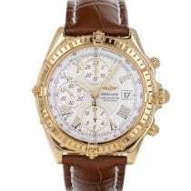 Breitling Crosswind Racing Yellow gold 44mm White Roman numerals United States of America, Maryland, Baltimore, MD