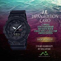 Casio G-Shock GA-835A-1AJR nov