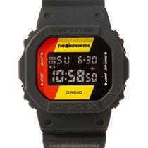 Casio 48.9mm Kvarc DW5600HDR-1 nov