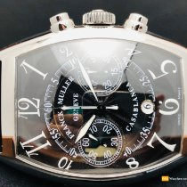 Franck Muller Steel 40mm Automatic 8880 C CC DT pre-owned