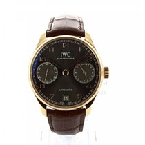 IWC Portuguese Automatic Rose gold 42.3mm