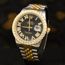 Rolex Datejust 16013 1990 pre-owned